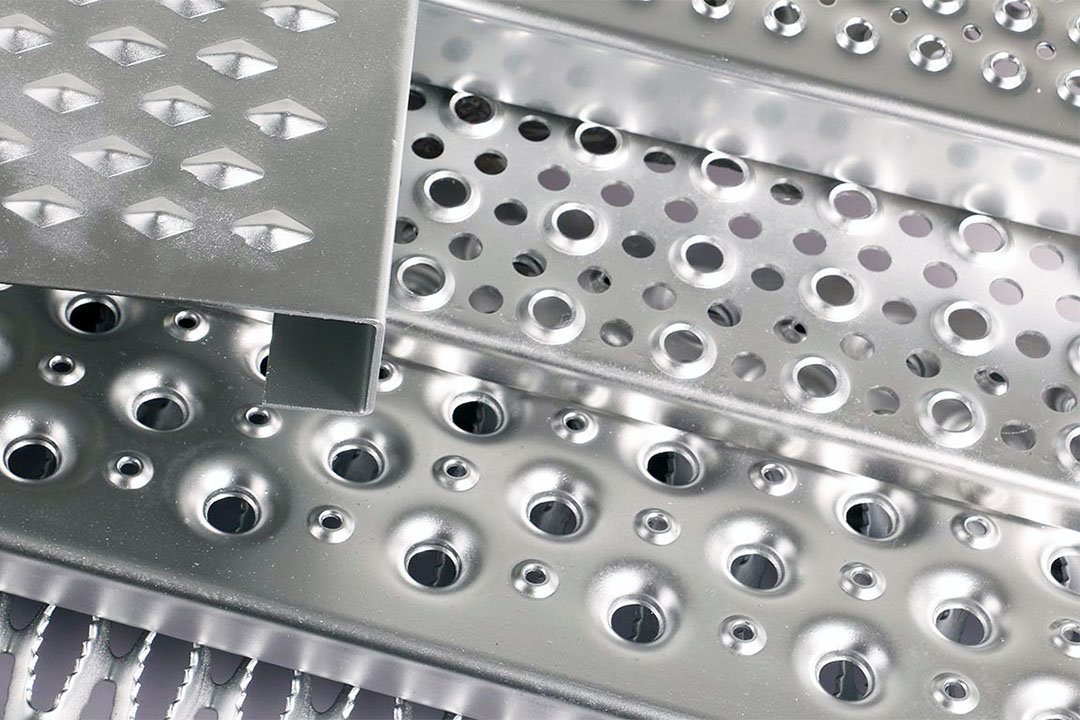 plank safety grating safety stair treads